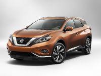 2015 Nissan Murano, 3 of 17