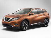 2015 Nissan Murano, 4 of 17
