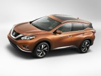 2015 Nissan Murano, 7 of 17