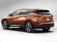 2015 Nissan Murano, 8 of 17