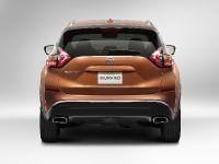 2015 Nissan Murano, 10 of 17