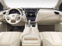 2015 Nissan Murano, 12 of 17