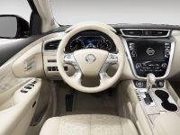 2015 Nissan Murano, 13 of 17