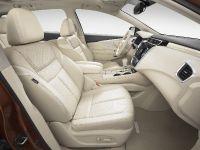 2015 Nissan Murano, 15 of 17