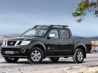 2015 Nissan Navara Salomon Limited Edition, 1 of 10