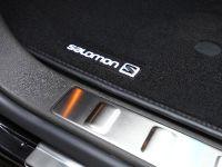 2015 Nissan Navara Salomon Limited Edition, 4 of 10