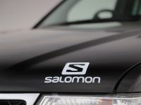 2015 Nissan Navara Salomon Limited Edition, 7 of 10