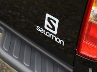2015 Nissan Navara Salomon Limited Edition, 8 of 10