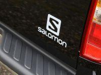 2015 Nissan Navara Salomon Limited Edition, 8 of 10