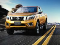 2015 Nissan Navara , 22 of 48