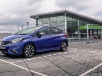 2015 Nissan Note N-TEC Lifestyle, 3 of 11