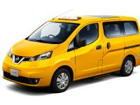 2015 Nissan NV200 Taxi, 1 of 16