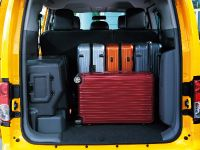 2015 Nissan NV200 Taxi, 6 of 16