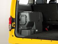 2015 Nissan NV200 Taxi, 7 of 16