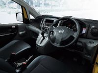 2015 Nissan NV200 Taxi, 10 of 16
