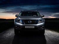 2015 Nissan Pathfinder, 2 of 29