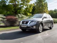 2015 Nissan Pathfinder, 3 of 29