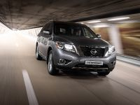 2015 Nissan Pathfinder, 4 of 29