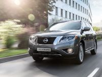 2015 Nissan Pathfinder, 5 of 29