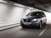 2015 Nissan Pathfinder, 6 of 29