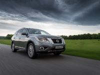 2015 Nissan Pathfinder, 8 of 29