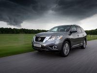 2015 Nissan Pathfinder, 9 of 29