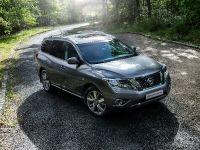 2015 Nissan Pathfinder, 10 of 29