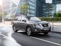 2015 Nissan Pathfinder, 11 of 29