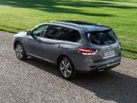 2015 Nissan Pathfinder, 16 of 29
