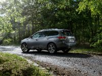2015 Nissan Pathfinder, 18 of 29