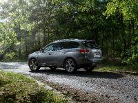 2015 Nissan Pathfinder, 18 of 29