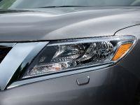 2015 Nissan Pathfinder, 20 of 29