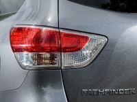 2015 Nissan Pathfinder, 26 of 29