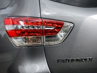 2015 Nissan Pathfinder, 28 of 29
