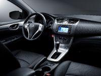 2015 Nissan Sentra , 7 of 18