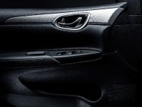 2015 Nissan Sentra , 15 of 18
