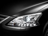 2015 Nissan Sentra , 17 of 18