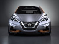 2015 Nissan Sway Concept , 1 of 27