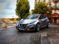 2015 Nissan Sway Concept , 2 of 27
