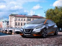 2015 Nissan Sway Concept , 3 of 27