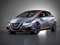 2015 Nissan Sway Concept , 4 of 27