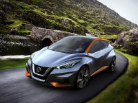 thumbnail image of 2015 Nissan Sway Concept