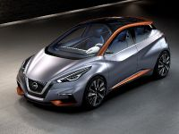 2015 Nissan Sway Concept , 6 of 27