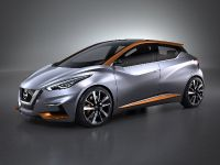 2015 Nissan Sway Concept , 7 of 27