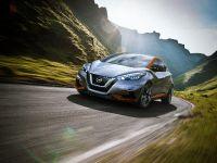 2015 Nissan Sway Concept , 8 of 27