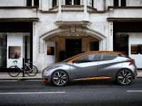 2015 Nissan Sway Concept , 9 of 27