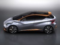 2015 Nissan Sway Concept , 10 of 27