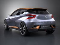 2015 Nissan Sway Concept , 12 of 27
