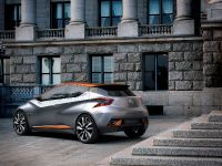2015 Nissan Sway Concept , 13 of 27