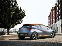2015 Nissan Sway Concept , 14 of 27